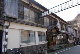 薩拉托庫日式旅館 Saratoku Ryokan