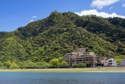長良川溫泉公園酒店 Nagaragawa Spa Hotel Park