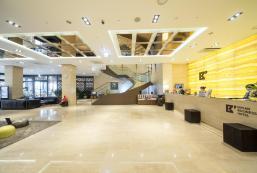 釜山商務酒店 Busan Business Hotel