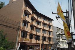 勿洞山公寓 Betong Hill Residence