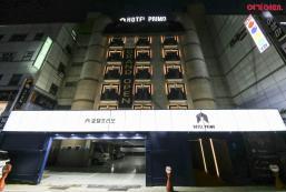 Hotel Primo Daejeon Hotel Primo Daejeon