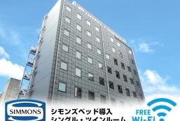 Hotel Livemax Numazu-ekimae Hotel Livemax Numazu-ekimae