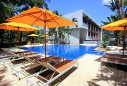 奧南海濱漁民快捷酒店 Marina Express - Fisherman Hotel - Ao Nang