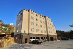 韓松汽車旅館 Hansol Motel