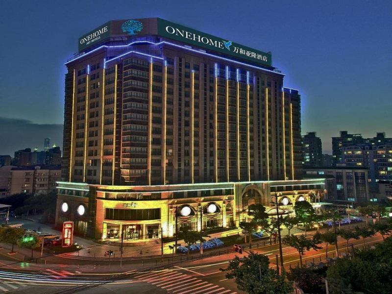 Onehome Y L Int L Hotel Shanghai