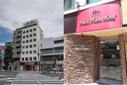 OYO44320福井廣場酒店 OYO 44320 Fukui Plaza Hotel