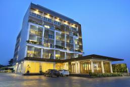 烏汶V酒店 V Hotel Ubon Ratchathani
