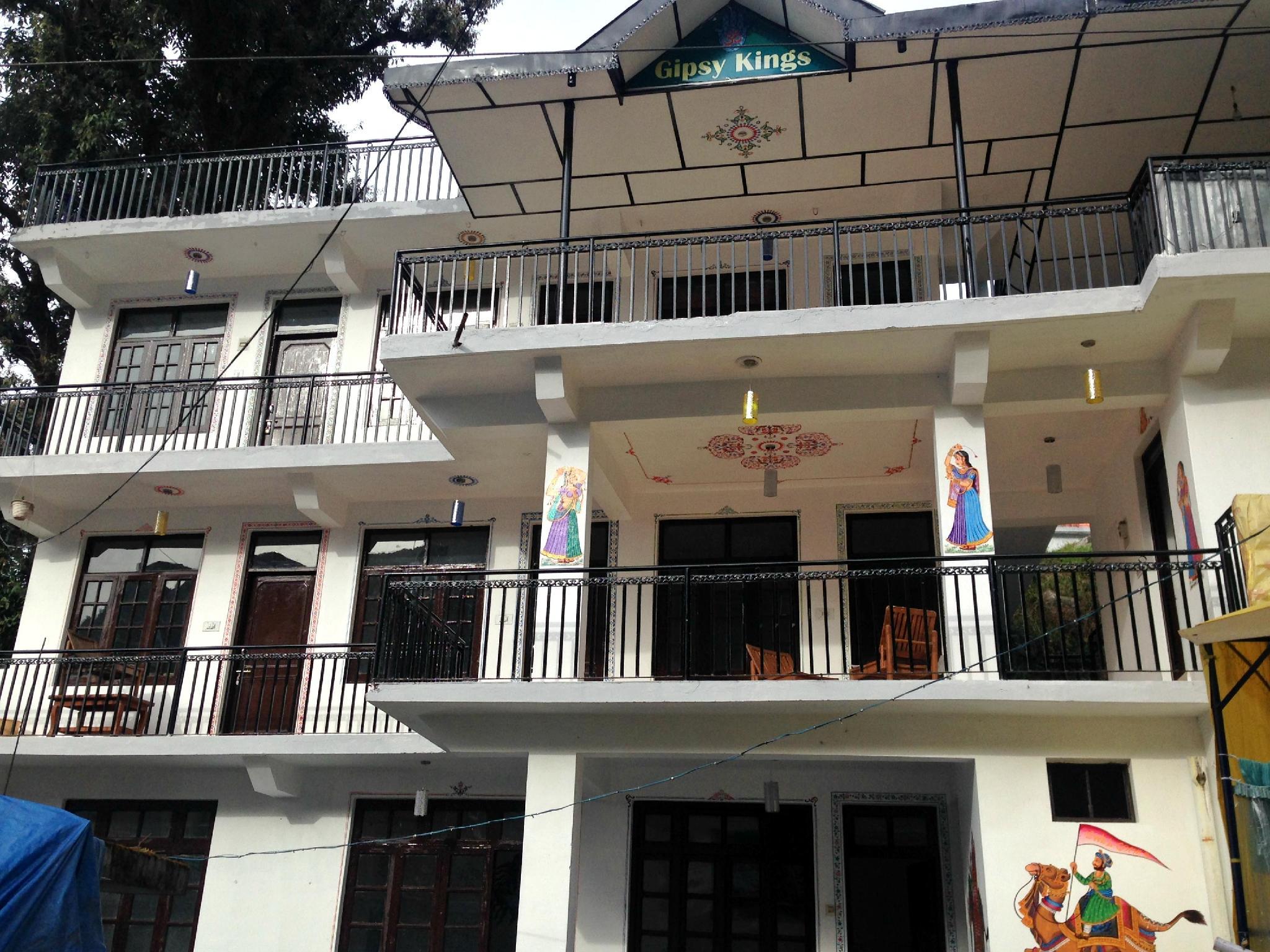Gipsy Kings Home Stay Dharamshala India