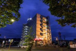 WING國際酒店 - 出水 Hotel Wing International Izumi