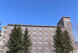 定山溪山溪苑酒店 Jozankei Hotel Sankeien