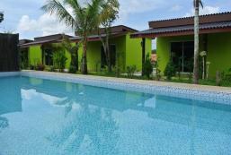 泳池綠景之家度假村 Ban Pool Green View Resort