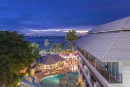 芭提雅發現海灘酒店 Pattaya Discovery Beach Hotel