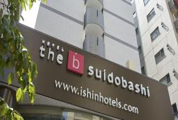 the b東京水道橋酒店 the b tokyo suidobashi