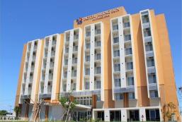 宮古島旭日酒店 Hotel Risingsun Miyakojima