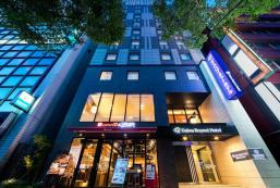 千葉站前大和ROYNET酒店 Daiwa Roynet Hotel Chiba Ekimae