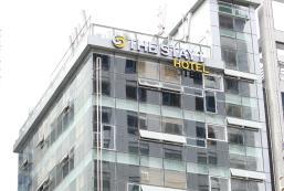 明洞The Stay酒店 The Stay Hotel Myeongdong