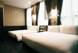 西門日記 - 六福館 Diary of Ximen Hotel II-Liu Fu Branch