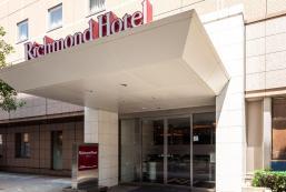 Richmond Hotel Utsunomiya Ekimae Richmond Hotel Utsunomiya Ekimae