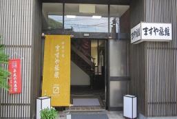 出雲大社御師之宿 Masuya日式旅館 Masuya Ryokan