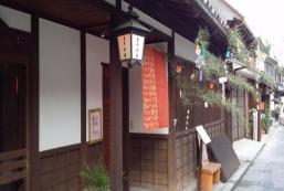 倉敷美觀地區吉井旅館 Yoshii Ryokan