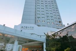 海灣藝術酒店 HiONE Gallery Hotel Taichung