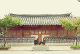 全州Guene韓屋旅館 Jeonju Geune Hanok Guesthouse