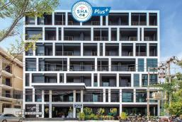 Blu Monkey Hub and Hotel Phuket (SHA Plus+) Blu Monkey Hub and Hotel Phuket (SHA Plus+)