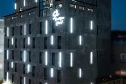 SL精品酒店 - 安山 SL Boutique Hotel Ansan
