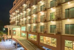 巴蜀格蘭德酒店 Prachuap Grand Hotel