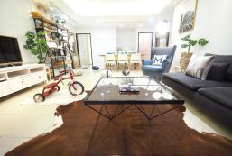 165平方米3臥室公寓 (大安區) - 有2間私人浴室 Daan Forest Park, suitable for parent-child living