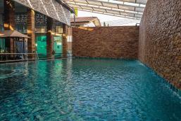 24平方米1臥室公寓 (穆安 / 帕南) - 有1間私人浴室 1R2B0S/F201 Suwatchai garden,Service Apartment