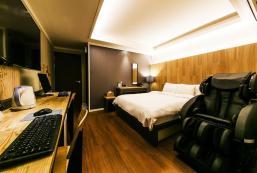 全州加友利酒店 Jawoori Hotel Jeonju