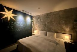 捷適商旅-藝術文旅 JS Hotel-Gallery Hotel