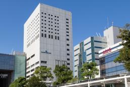 川崎日航酒店 Kawasaki Nikko Hotel