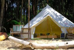 象島小O帳篷旅館 O Little Tent de Koh Chang
