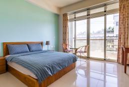 金門靜巷八號民宿 Jing Xiang no.8 hostel BnB