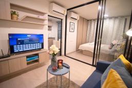 30平方米1臥室公寓 (素坤逸路) - 有1間私人浴室 Mono Condo/ bkmono5