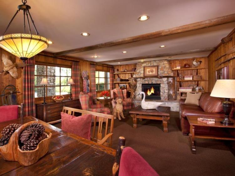 Ayres Lodge Alpine
