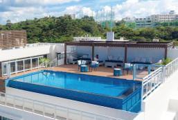 Aqua Palace Chatan by Coldio Premium Aqua Palace Chatan by Coldio Premium