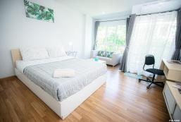 26平方米1臥室獨立屋 (班普) - 有1間私人浴室 Bangpu villa