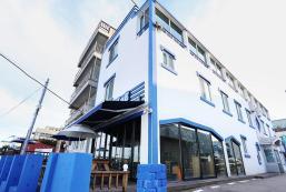 占士藍旅館 James Blue Hostel