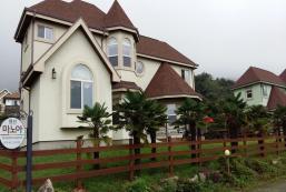 Manoa民宿 Pension Manoa