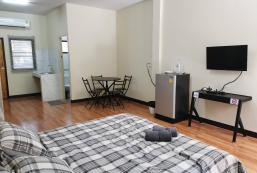32平方米開放式平房 (呵叻城中心) - 有1間私人浴室 Baan Yoo Yen Room for rent