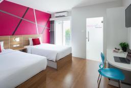 尖竹汶生態酒店 Eco Inn Lite Chanthaburi