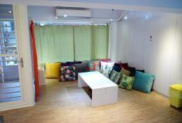 66平方米開放式公寓 (基隆市中心) - 有2間私人浴室 147 Albergue