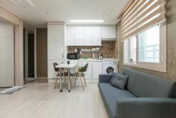 60平方米2臥室公寓 (內面) - 有1間私人浴室 Lotte Duty / Jeju Grand Lisboa 1 /Two-bedroom
