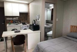25平方米1臥室公寓 (固城郡) - 有1間私人浴室 Shilla Duty  Grand Lisboa 1Jeju Grand Opening Room