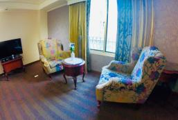 20平方米1臥室公寓 (松山區) - 有1間私人浴室 D and C House City view NO.2