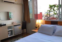 16平方米1臥室公寓 (南吞武里) - 有1間私人浴室 Lana place