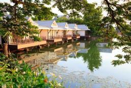 32平方米1臥室平房 (甘烹盛) - 有1間私人浴室 Chawalun Resort Chamchuri Lake View Bungalow 4